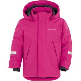 DIDRIKSONS Caspian 2 Jacket Kids lilac